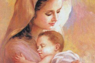 هي أمي: هذا المقال في عشق أمي وحبها الذي لا حدود له