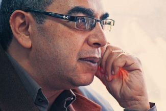 وفاة الكاتب الكبير دكتور أحمد خالد توفيق