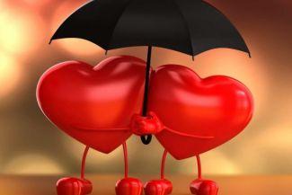 ما هو الحب وكيف نستطيع التفرقة بين الحب الحقيقي و الحب المزيف و ما هي أنواع الحب؟