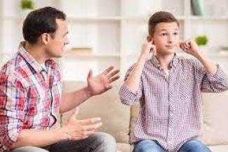 تعرف على مرحلة المراهقة وكيفية التعامل الصحيح مع المراهق