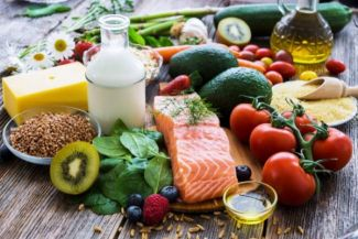صحتك من الطبيعة: تعرف على الفوائد الصحية ل 52 نوع من أنواع الأطعمة المختلفة