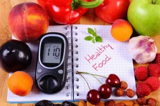 Foods that Provide Energy for Diabetics and Important advices for a Good Diet