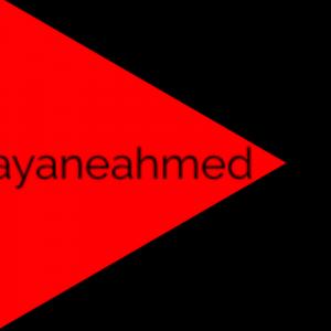 Tayane Ahmed