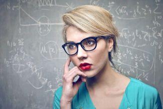 7سلبيات غير متوقعة تحدث بسبب الذكاء الشديد