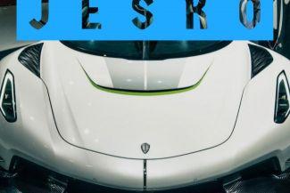 هل هي أسرع سيارة في التاريخ؟ تعرف على أول سيارة خارقة تخترق حاجز 300 ميل (480 كم) في الساعة