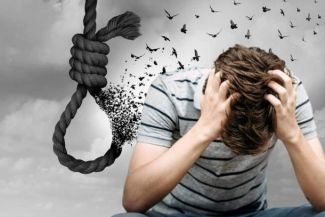 What are the common causes of suicide?