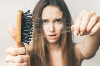 9 Medical Causes Of Hair Loss And Natural Treatment You Can Use