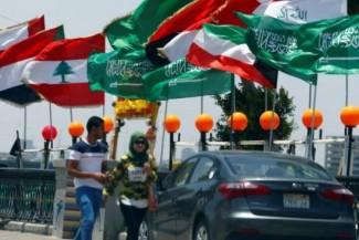 أزمة قطر: وزراء خارجية السعودية وحلفائها يناقشون رد الدوحة مع قرب انتهاء المهلة