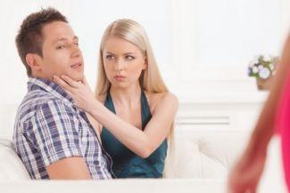 دراسة تؤكد: النساء أكثر قدرة على إخفاء خيانتهن من الرجال