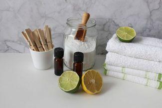 استخدامات غير عادية لصودا الخبز: 30 استخدام مذهل للصودا في تنظيف المنزل وأشياء أخرى