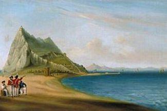 تاريخ جبل طارق