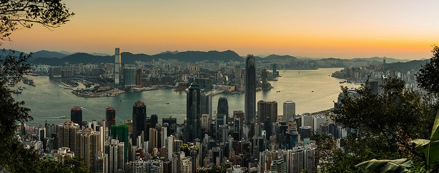 Hong Kong: 9 Beautiful Places for Taking Pictures