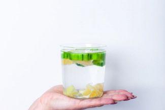 كيف تخسر دهون البطن عن طريق شرب الماء، نصائح مهمة