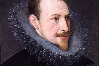 Sonnet 34 by Edmund Spenser