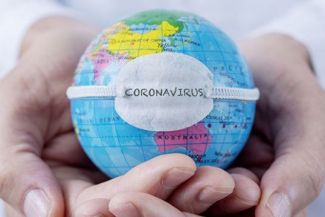 What is the impact of the Corona virus on the world economy?