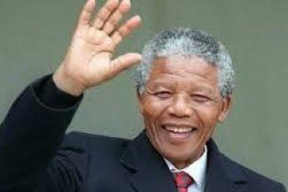 نيلسون مانديلا قصة نضال افريقيه