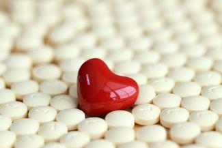 عقاقير لعلاج الحب: حبّة دواء بديلاً عن المشاكل العاطفية