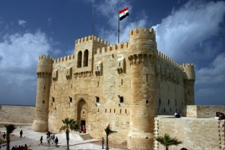 Amazing places to visit in Alexandria of Egypt
