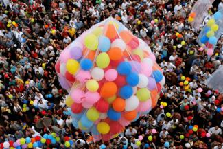 عادات وتقاليد عيد الفطر في الدول المختلفة: بعضها غريب لن تصدقه
