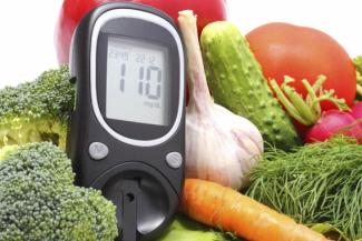 أفضل الخضروات لمرضى السكري من النوع 2
