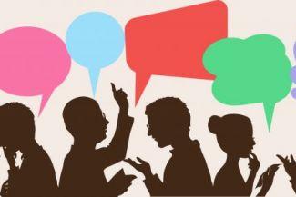 فوضى شبكات التواصل الاجتماعي: لماذا نحب أن نبدي رأيا عن كل شيء؟