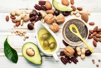 5 أطعمة مهمة لتحسين وتقوية ذاكرتك