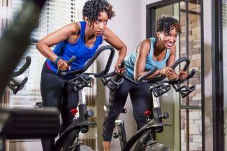 مفاجآة علمية: التمارين الرياضية لا تؤدي لذات النتيجة مع الجميع!