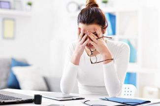 How to quit your job before you start it?