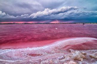 10 من أجمل الشواطئ الرملية الوردية الساحرة التي يمكنك أن تراها حول العالم
