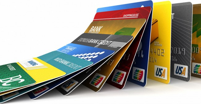 How does credit card companies make profit?