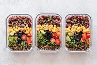 كيفية بيع المواد الغذائية عبر الإنترنت