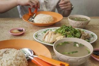 تعلم مهارة الطبخ واطبخ غداءك بنفسك: الكبسة والقلابة كمثال