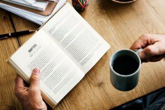 هل تغيرت عادات القراءة في زمن الكورونا؟