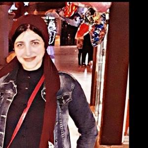 Rasha Mahmoud