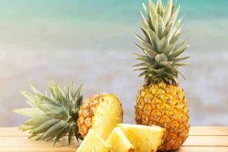 أهم 10 فوائد لتناول الأناناس وأهم القيم الغذائية له