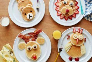 عشر وجبات شهية لطفلك من عمر ستة أشهر إلى عامان