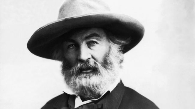 One's-Self I Sing: for Walt Whitman (Poem Analysis)