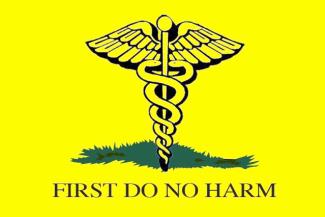 مبادئ سلامة المريض: دليل للطبيب والمريض على حد سواء