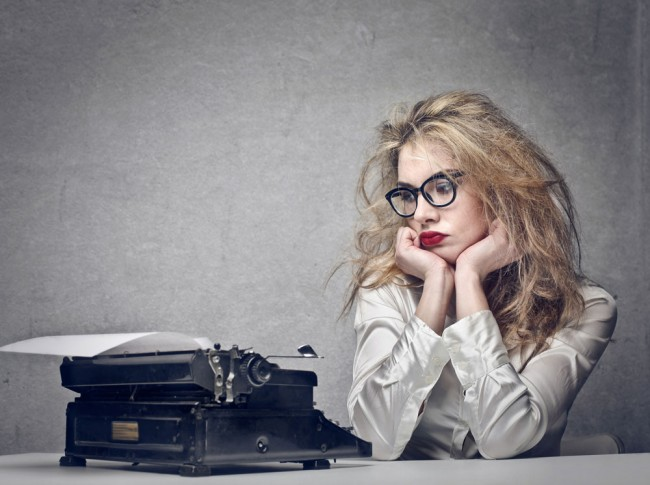 Article ideas that will help you to overcome writers block