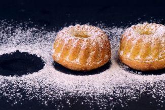 طريقة عمل الكيكة الاسفنجية: 3 وصفات مميزة ولذيذة