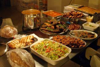 لا تتنازل عن وجود هذه الأشياء على مائدة الإفطار في رمضان