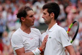 السر وراء ارتداء لاعبي التنس اللون الأبيض فقط