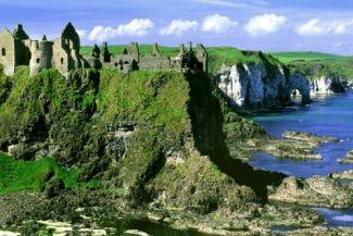 عشرة أسباب تشجعك لزيارة أيرلندا