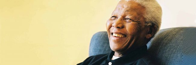 Nelson Mandela: A Brief Story Of A Great African Leader
