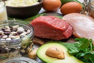 أهم الأطعمة الغنية بالبروتين والتي تساعد على فقدان الوزن