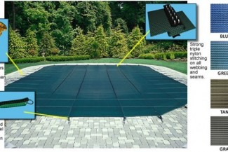 The Benefits Of Owning A Pool Cover
