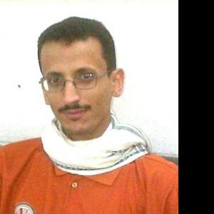 Salem Moaidh Al-Khalifi