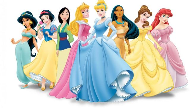 Disney's Classical Princesses   Facts And Impact