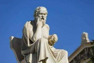 اختبار سقراط لتنقية الأخبار المنقولة إليك