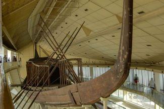 كمال الملاخ والاكتشاف المذهل لسفينة خوفو منذ أكثر من 60 عاماً